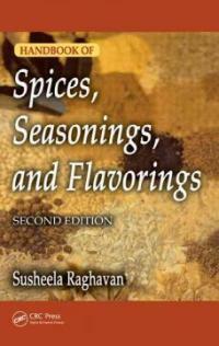 Handbook of spices, seasonings, and flavorings 2nd ed