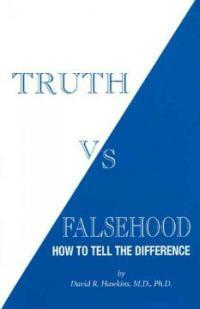 Truth vs. falsehood : How to tell the difference