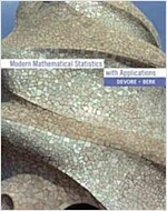Modern Mathematical Statistics with Applications [With CDROM] (Hardcover)