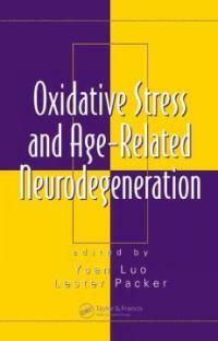 Oxidative stress and age-related neurodegeneration