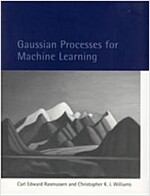 Gaussian Processes for Machine Learning (Hardcover)