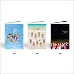 트와이스 - 2nd 스페셜 앨범 Summer Nights [A/B/C버전 중 랜덤발송] (CD알판 9종 중 랜덤삽입)
