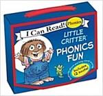 Little Critter Phonics Fun (Boxed Set)