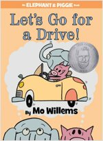 Let's Go for a Drive! (Hardcover)