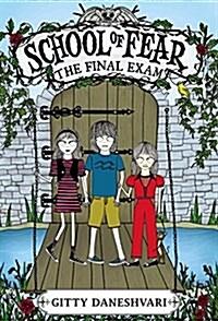 The Final Exam (Paperback)