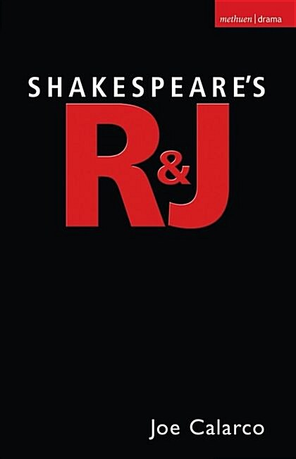Shakespeares R and J (Paperback, New ed)