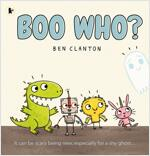Boo Who? (Paperback)
