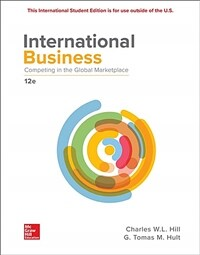 International Business: Competing in the Global Marketplace (Paperback)