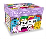 Little Miss: My Complete Collection Box Set (Paperback)