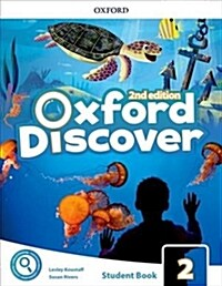 Oxford Discover: Level 2: Student Book Pack (Package, 2 Revised edition)