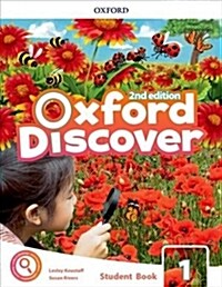 Oxford Discover: Level 1: Student Book Pack (Package, 2 Revised edition)