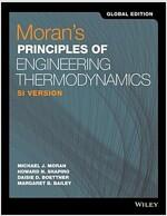 Morans Principle of Engineering Thermody (Paperback)