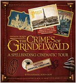 A Spellbinding Cinematic Tour (Hardcover)