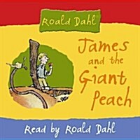 James and the Giant Peach (Audio)