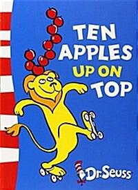 [중고] Ten Apples Up on Top : Green Back Book (Paperback, Rebranded edition)