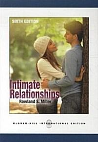 [중고] Intimate Relationships (Paperback)