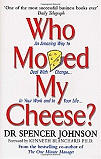 Who Moved My Cheese (Hardcover)