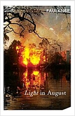Light in August (Paperback)