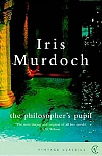 The Philosophers Pupil (Paperback)