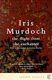 The Flight from the Enchanter (Paperback)