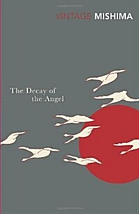 The Decay of the Angel (Paperback)