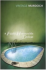 A Fairly Honourable Defeat (Paperback)