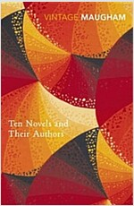 Ten Novels and Their Authors (Paperback)