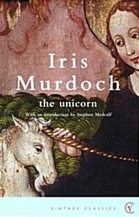 The Unicorn (Paperback)