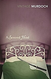 A Severed Head (Paperback)