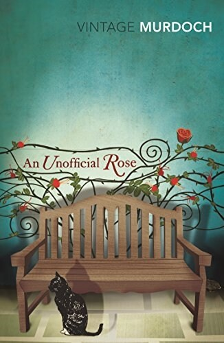 An Unofficial Rose (Paperback)