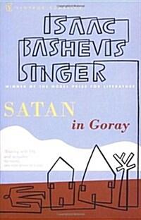Satan in Goray (Paperback)