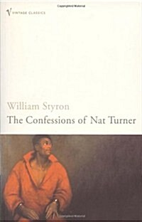 The Confessions of Nat Turner (Paperback)