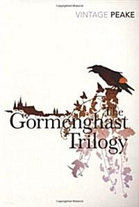 The Gormenghast Trilogy (Paperback)
