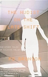 The Nudist On The Lateshift (Paperback, New ed)