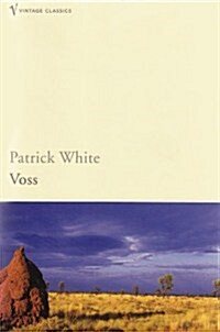 Voss (Paperback)