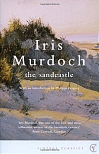 The Sandcastle : Vintage Classics Murdoch Series (Paperback)