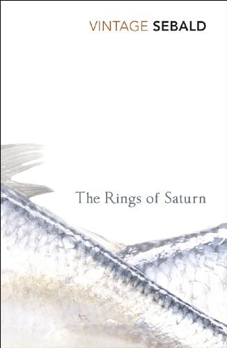 The Rings of Saturn (Paperback)