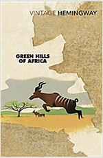 Green Hills of Africa (Paperback)