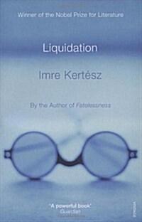 Liquidation (Paperback)
