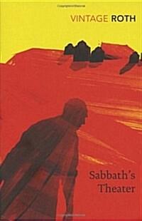 Sabbaths Theater (Paperback)