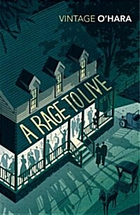 A Rage to Live (Paperback)