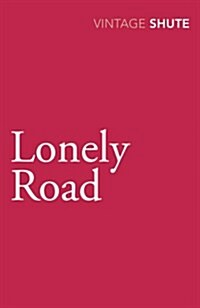 Lonely Road (Paperback)