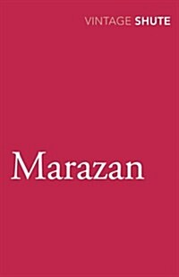 Marazan (Paperback)