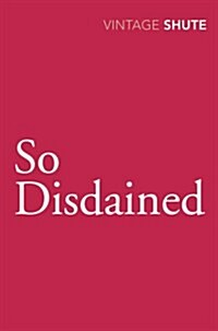 So Disdained (Paperback)