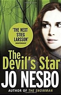 The Devils Star (Paperback)