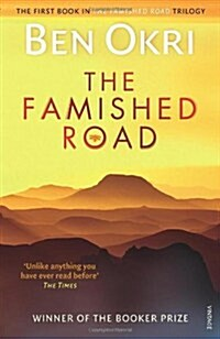 The Famished Road (Paperback)