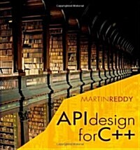 API Design for C++ (Paperback)