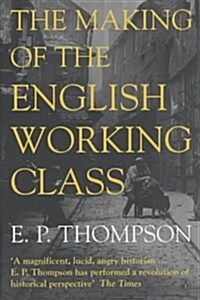 Making of the English Working Class (Paperback)