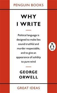 Why I Write (Paperback)