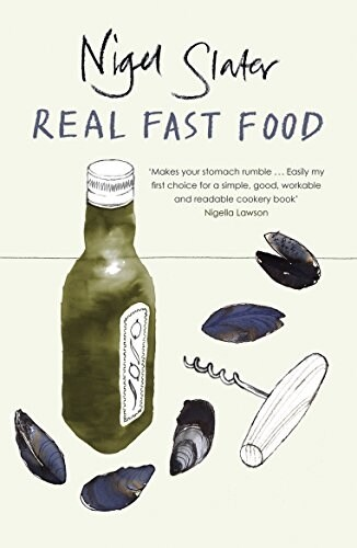 Real Fast Food (Paperback)